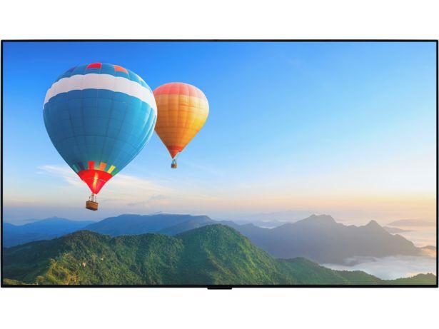 LG OLED65G16LA 4K OLED TV