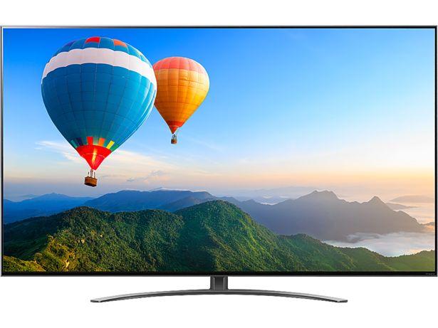 LG 50NANO866PA 4K LCD TV