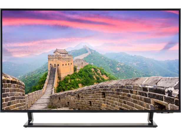 Samsung UE43AU9000KXXU 4K LCD TV