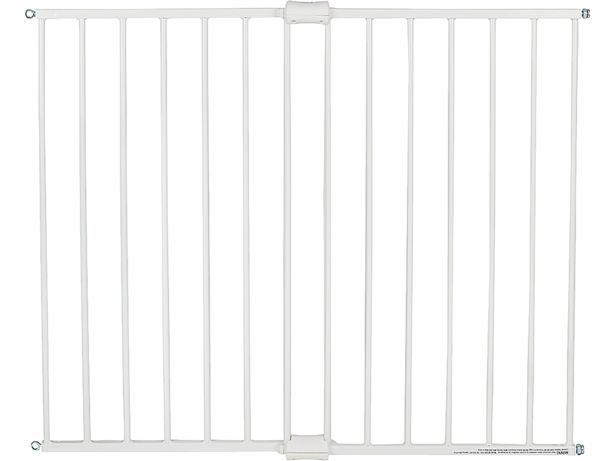 Cuggl Wall Fix Extending Safety Gate