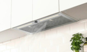 What we learned when we lab tested 10 new cooker hoods