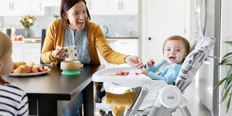How much should you spend to get a decent high chair in 2021?