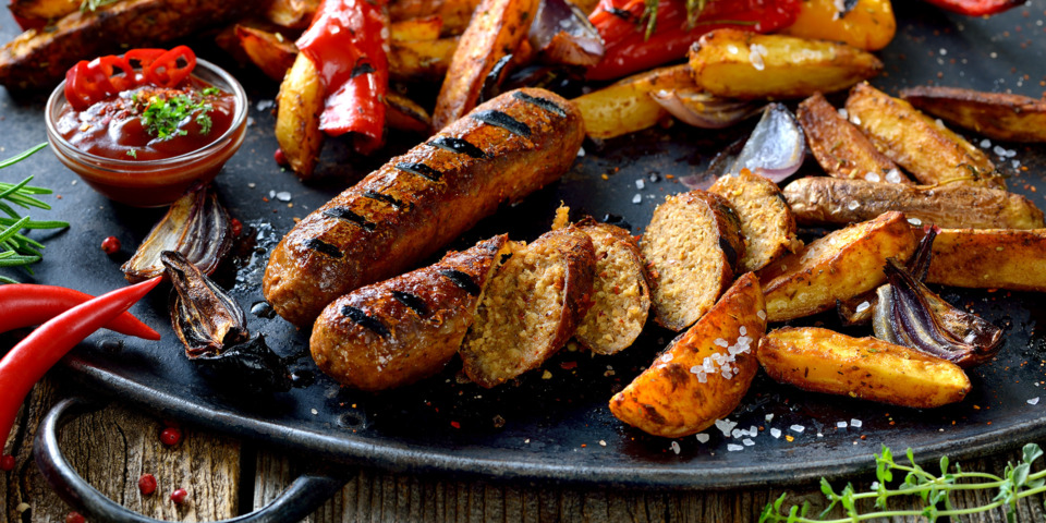 Vegan sausages: does spending more get you a better meat-free banger?