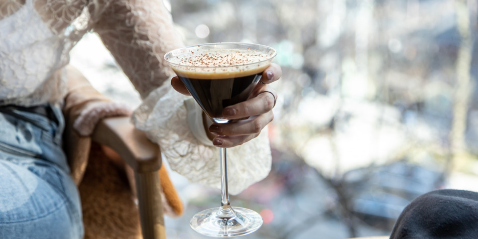 Try these easy iced coffee recipes using portable coffee makers