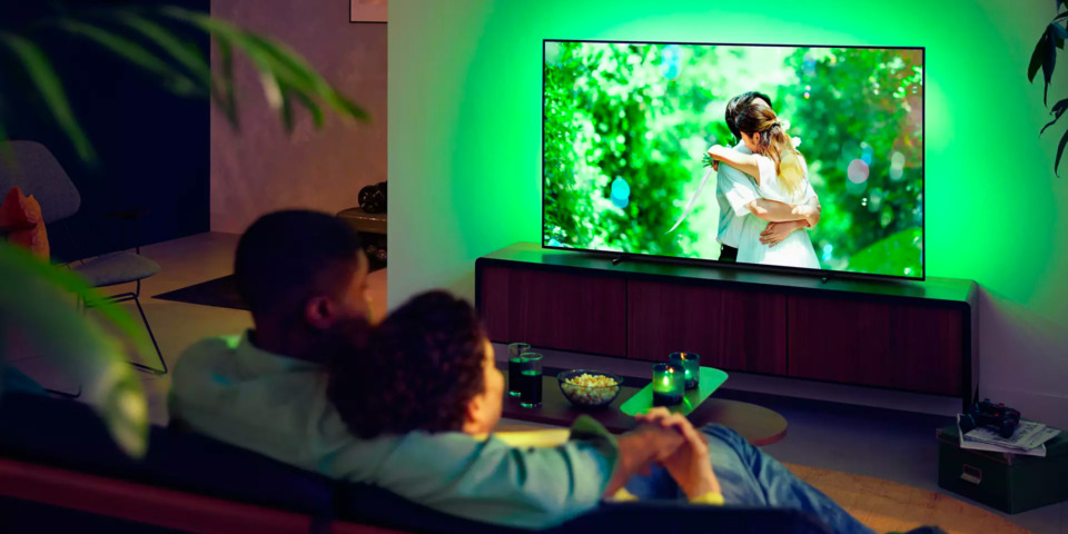 Bargain Philips £979 OLED TV reviewed – it's a great price, but is it any good?