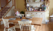5 ways to incorporate the cottagecore aesthetic into your décor