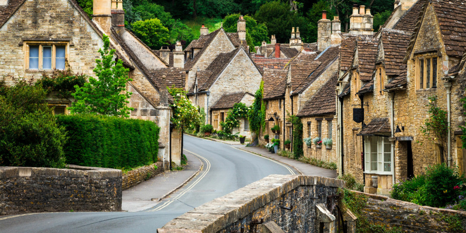 Where to find the cheapest holiday cottages in the UK