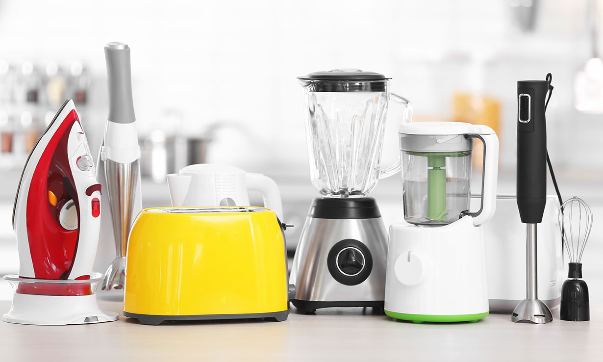 small kitchen gadgets