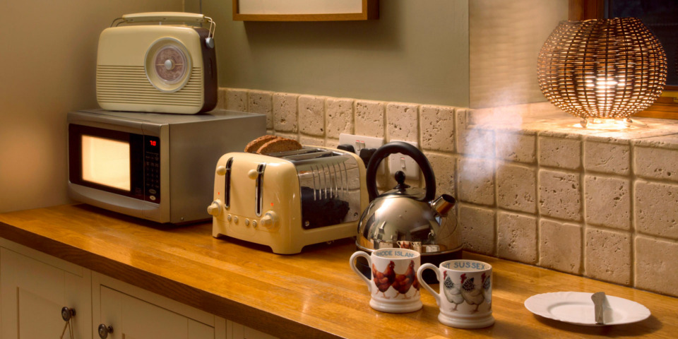 The best and worst small home appliance brands of 2021: our survey results revealed