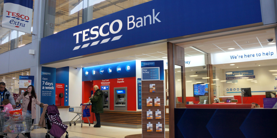 Tesco Bank to close all current accounts – what it means for you