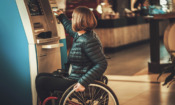 Banks failing to support disabled customers