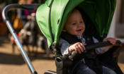 Bugaboo, iCandy or Cosatto – which pushchair should you buy this summer?
