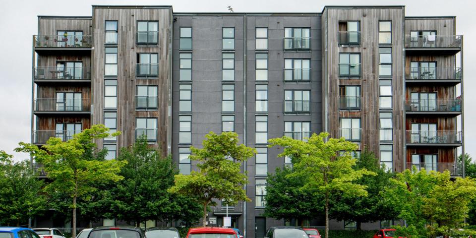 Cladding crisis: new EWS1 form advice causing property market confusion