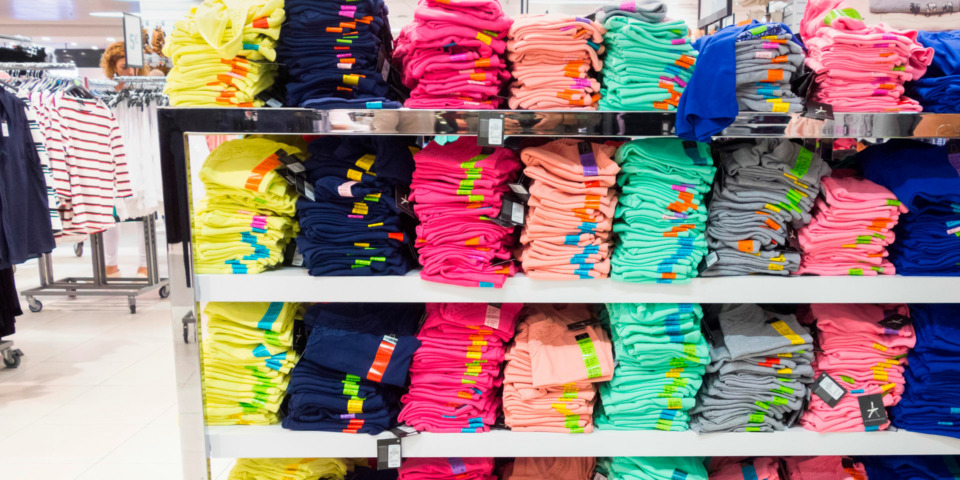 Fashion brands must stop greenwashing and act now, say climate campaigners