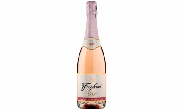 Freixenet 0.0% Alcohol Free Sparkling Rose