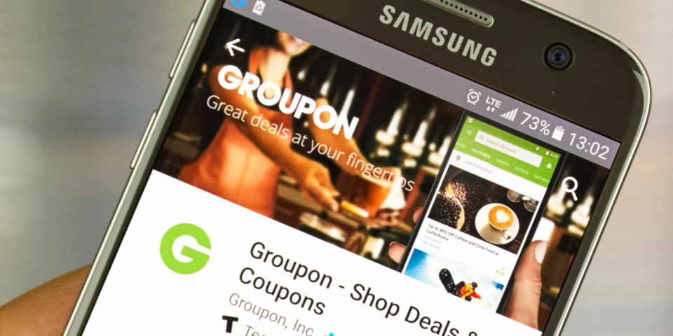 Regulator calls on Groupon to improve refunds and deliveries