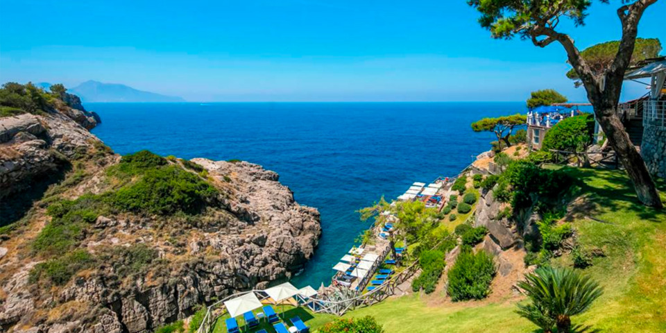 Sunshine and savings: 5 great-value holiday deals for Autumn and 2022