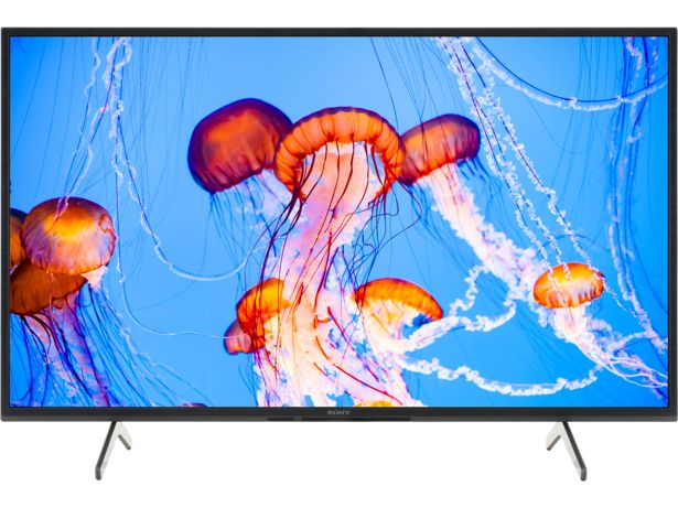 Sony KD-43X80J 4K TV