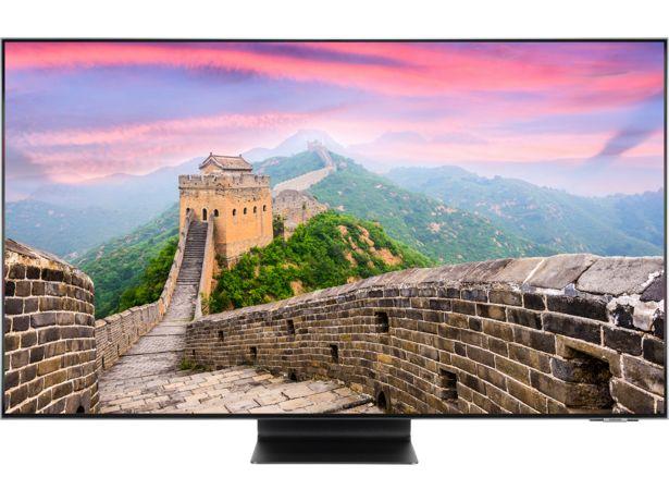 Samsung QE55QN95A 4K TV