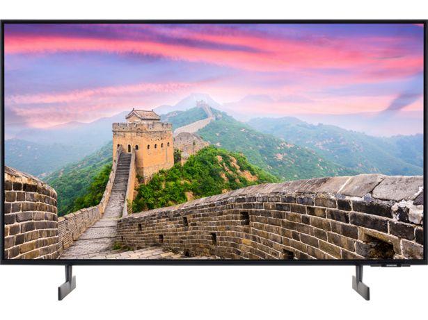Samsung UE43AU8000LXXU 4K TV