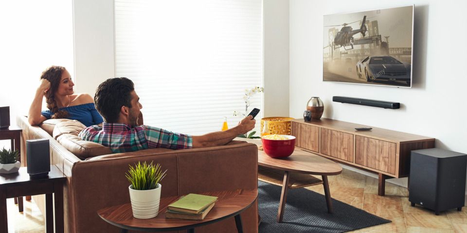 How much do you need to spend for a good sound bar?