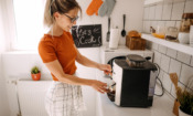 Five coffee gadgets we've tested to help you enjoy barista-style coffee at home and at work