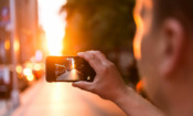 How to take great photos with a smartphone: six tips from a professional photographer