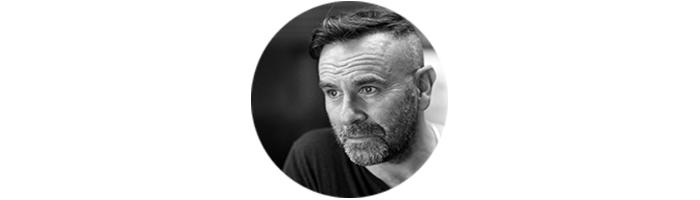 Paul Clarke, photography expert