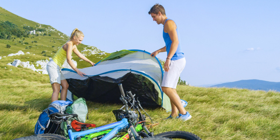 Watch: Which? finds the fastest pop up tents