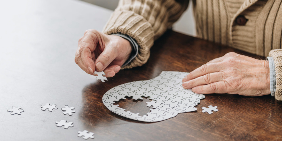 Can you reduce your risk of dementia?