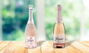 Alcoholic vs non-alcoholic sparkling rosé: which tipple did our tasters prefer?