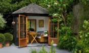 Five ways to maintain and improve your summer house before you have guests over