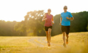 Five tips for running in hot and humid weather this summer