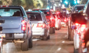 Electric cars in traffic jams – will your battery cope?