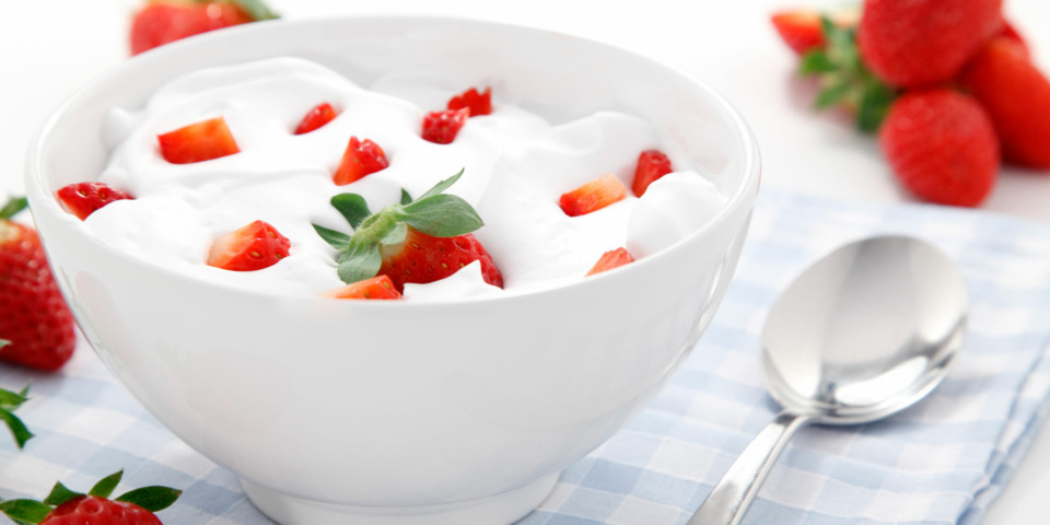 Vegan yoghurts vs Yeo Valley: could our tasters tell the difference?