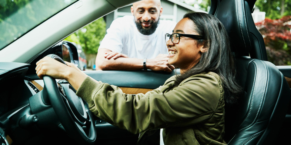 Young drivers' car insurance premiums fall to a record low – five ways to keep on saving