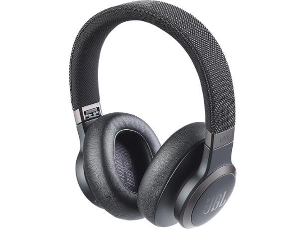 JBL Live 650BTNC headphones