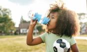 Five ways to stop bacteria building up in your kid's water bottle