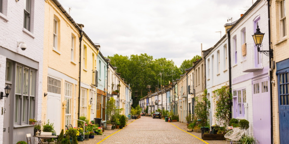 Revealed: the most and least affordable cities to buy a home