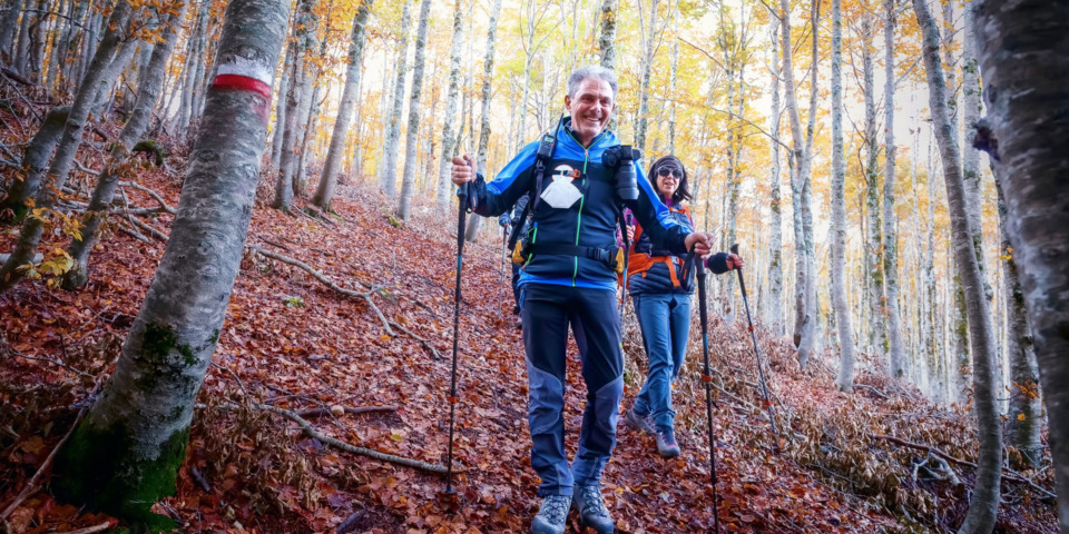 Five essential products you need to enjoy the outdoors this autumn
