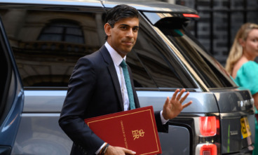 Autumn Budget 2021: what will it mean for your money?