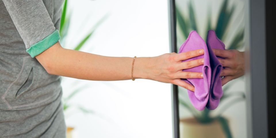 How to clean your TV screen without damaging it – and which cleaners to avoid
