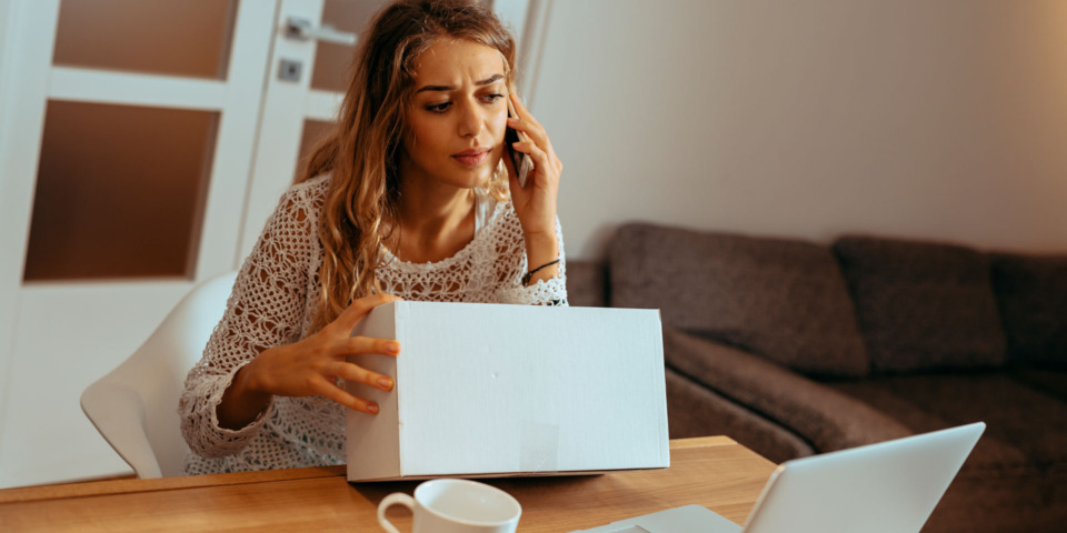 The best and worst ways to get your complaint heard – rated by you