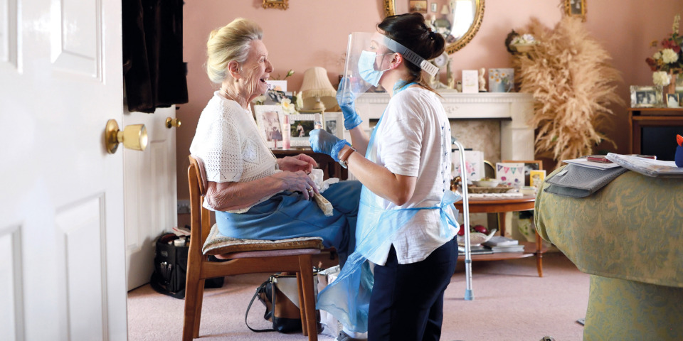 Paying for care: how can you make your savings last longer?