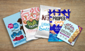 The 'healthy' snacks packed full of sugar, fat and salt