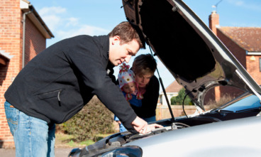 Revealed: Which? car survey results show most breakdowns happen at home