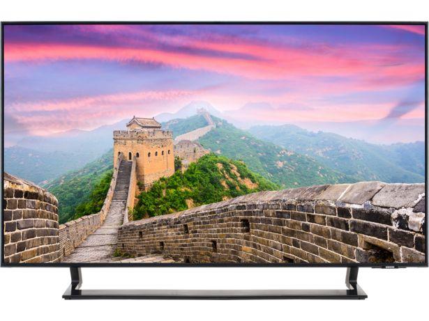 Samsung UE50AU9000KXXU 4K LCD TV