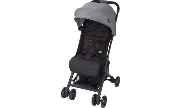 Image of the John Lewis compact stroller