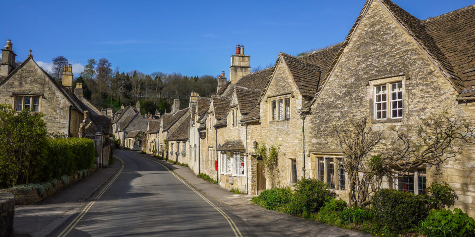 It's official: these are the prettiest towns and villages in the UK according to Which? Travel readers