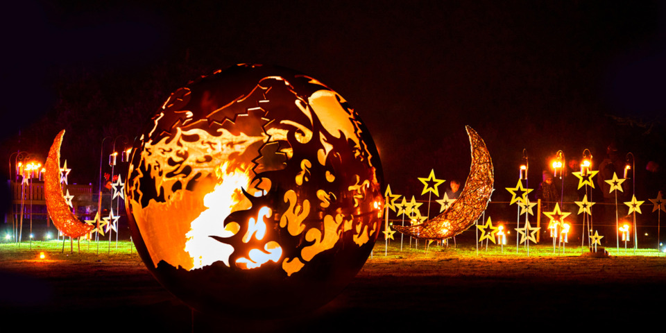 October half-term events at top UK attractions – what's on for families near me?